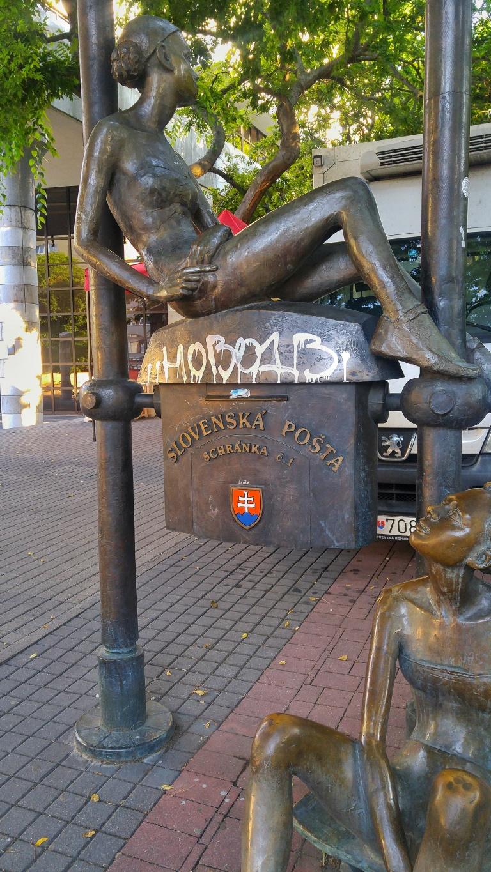 Bratislava Laurens